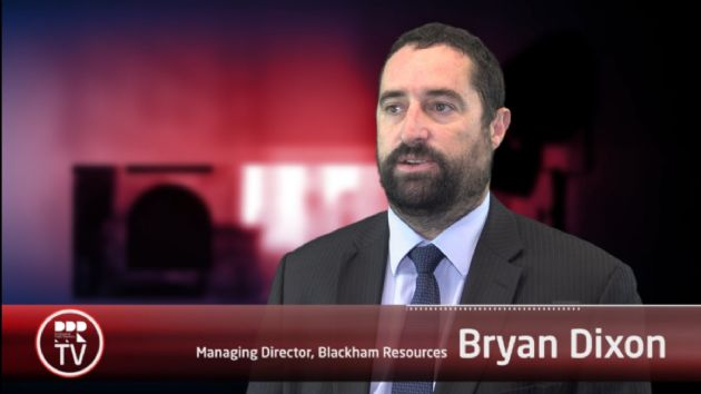 Blackham Resources Ltd (BLK.AX) Signs $38.5 million Funding Package with Orion Funds JV
