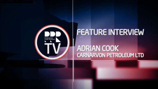 Carnarvon Petroleum (ASX:CVN) CEO Adrian Cook On the Most Significant Oil Discovery 30 Years