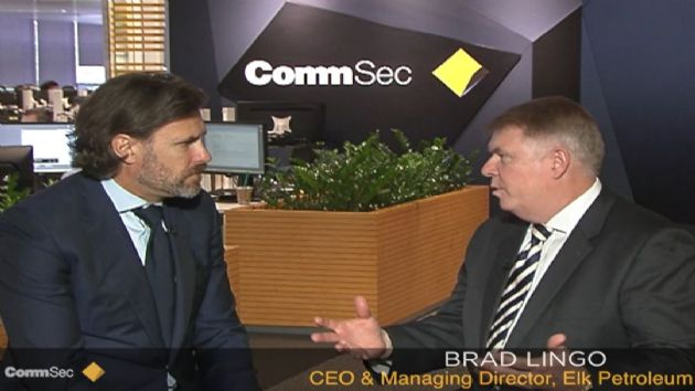 Elk Petroleum (ASX:ELK) Managing Director Interview with Commsec and Investor Update Presentation