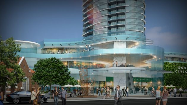 Finbar (ASX:FRI) Secures Iconic >$300m Civic Triangle Project in South Perth