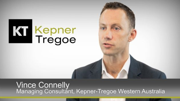 Kepner-Tregoe Boosting Business Performance Through Reinvesting in Staff