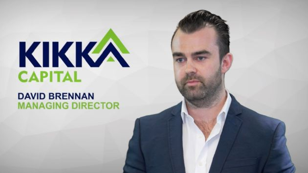 Kikka Capital Set to Launch in Australia