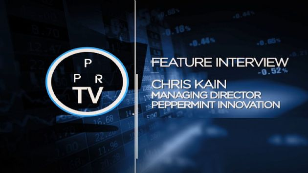 Peppermint Innovation (ASX:PIL) Managing Director Chris Kain Provides A Company Overview