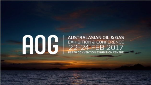 Revamped AOG Returns to Perth to Showcase Oil and Gas Industry in 2017