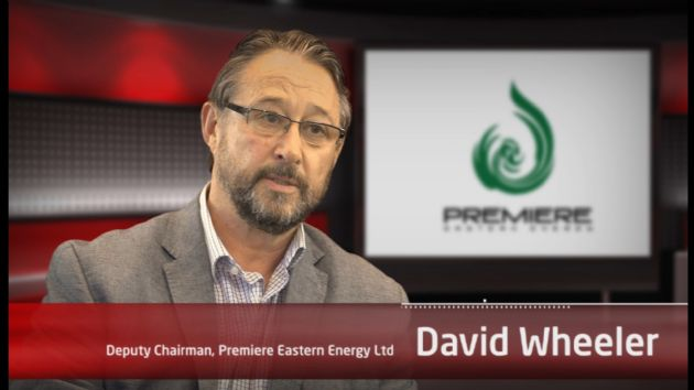 Premiere Eastern Energy (ASX:PEZ) Chairman David Wheeler Outlines Chinese Growth Plans