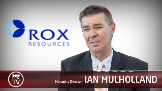 Rox Resources (ASX:RXL) Fires Up on New Nickel Discovery
