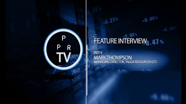 Talga Resources Ltd (ASX:TLG) Interview with Managing Director Mark Thompson