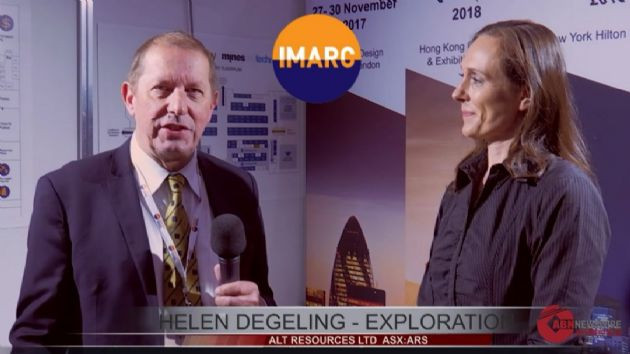 International Mining and Resources Conference (IMARC)