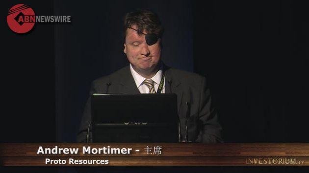 Investorium.tv -黄金机遇