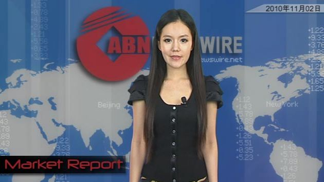 ABN Newswire - Australian Market Report for November 2