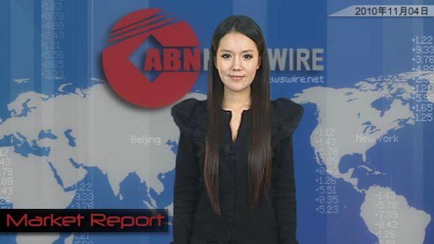 2010年11月4日澳洲股市:Artemis Resources(ASX:ARV)Yangibana稀土分析结果证实走向潜力