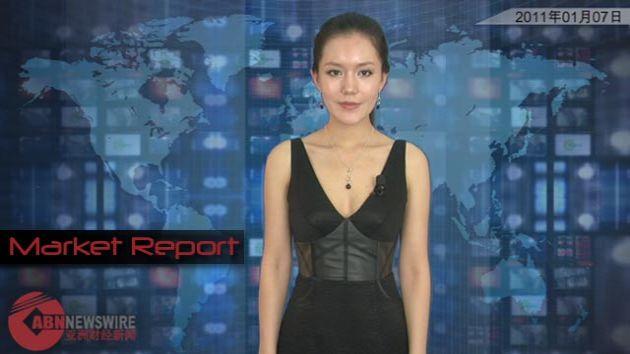 2011年1月7日澳洲股市:中国云南铜业澳大利亚有限公司(ASX:CYU)在昆士兰发现重大重稀土元素矿藏