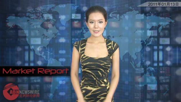 2011年1月13日澳洲股市:Mindoro (ASX:MDO)公布在菲律宾钻遇重要镍矿