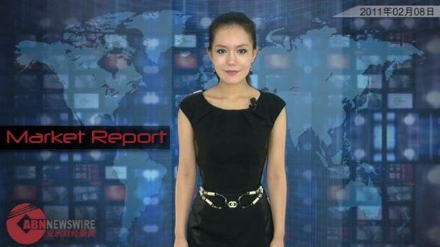 2011年2月8日澳洲股市:Robust Resources (ASX:ROL)在印尼发现高品位金银及硫矿化