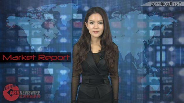 2011年8月15日亚洲活动报告:Dyesol Limited (ASX:DYE)染料敏化太阳能电池涂层钢项目又取得里程碑式的发展