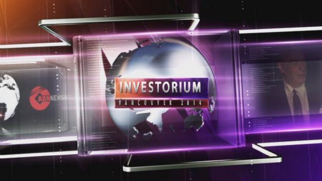 Investorium.tv Vancouver - Fairmont Hotel