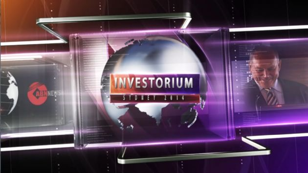 Investorium.TV Land of the Mineral Mammoths