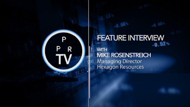 Hexagon Resources Ltd (ASX:HXG) Update on McIntosh Graphite Flake Project