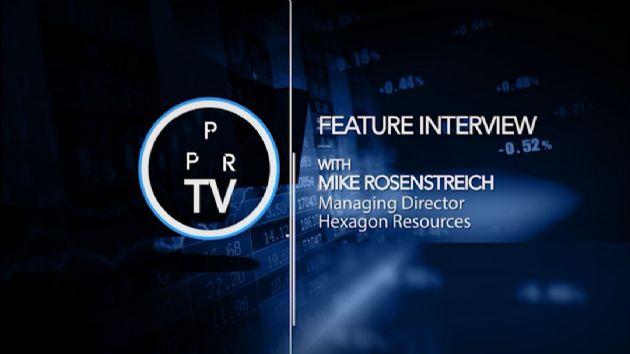 Hexagon Resources Ltd (ASX:HXG) Positive Battery Testwork and Marketing Strategy
