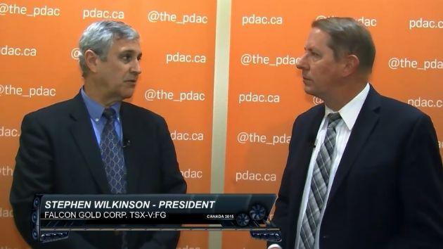PDAC 2015 Convention - Toronto Canada